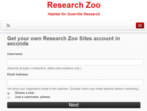 Research_zoo